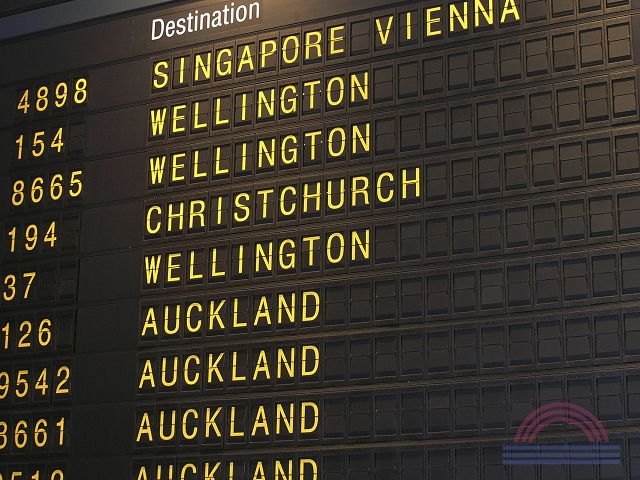 New Zealand Migration agent