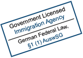 Government Licensed Immigration Agency